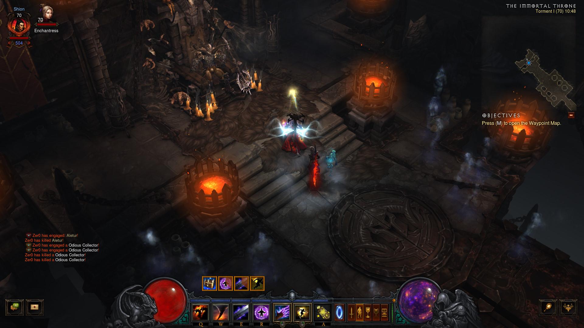 Diablo 3 gold finden sie - c