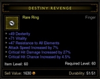 ring-destiny revenge