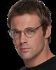 Dr. Daniel Jackson's avatar