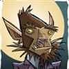 Wolfm4ne's avatar