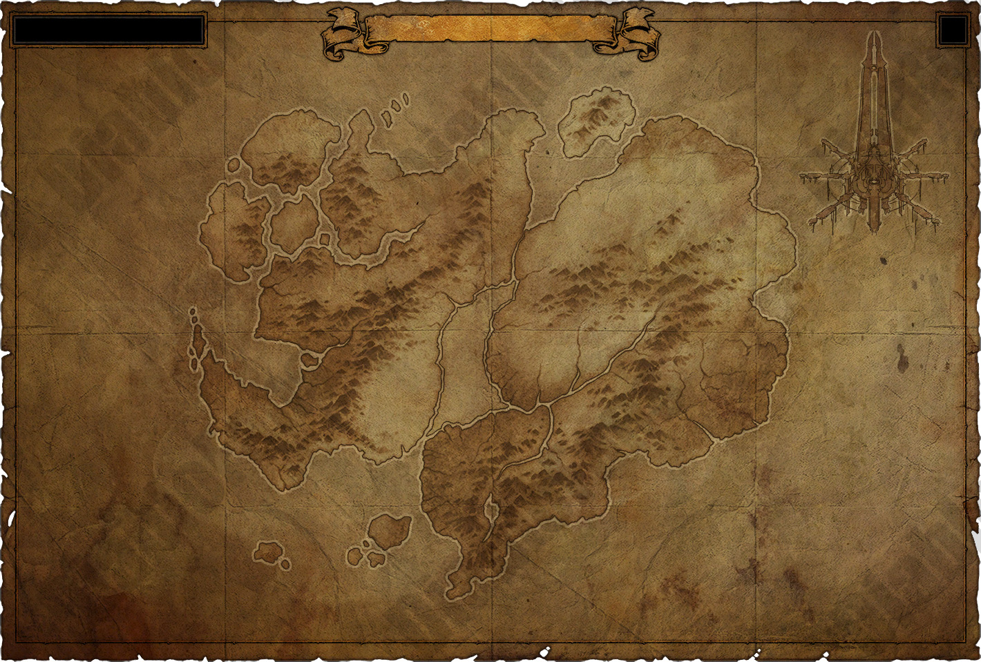 new internal patch adventure mode tutorials maps for all acts call of the ancients and more