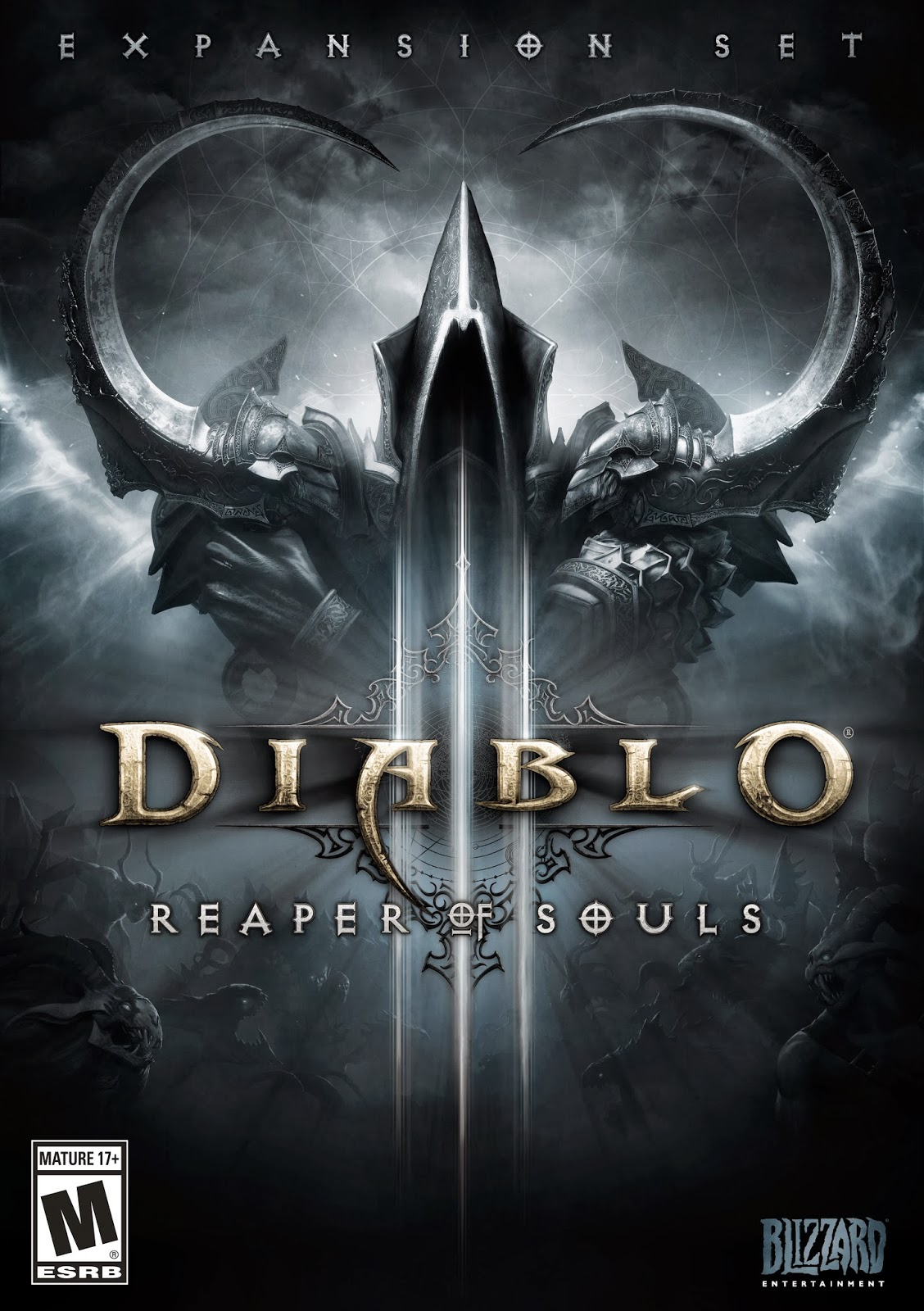 D3 and Reaper of Souls on Sale, Wyatt Cheng on Trial Rifts