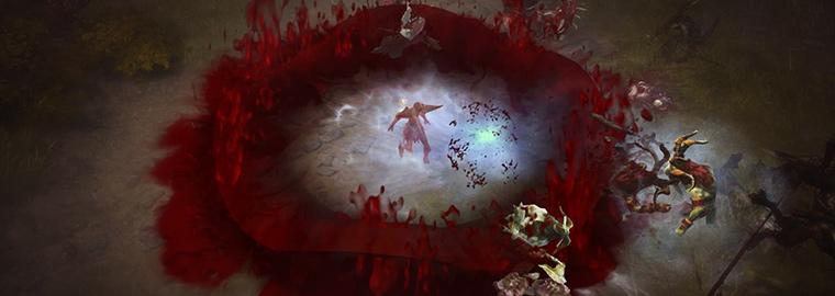 Necromancer Update: The Meleemancer