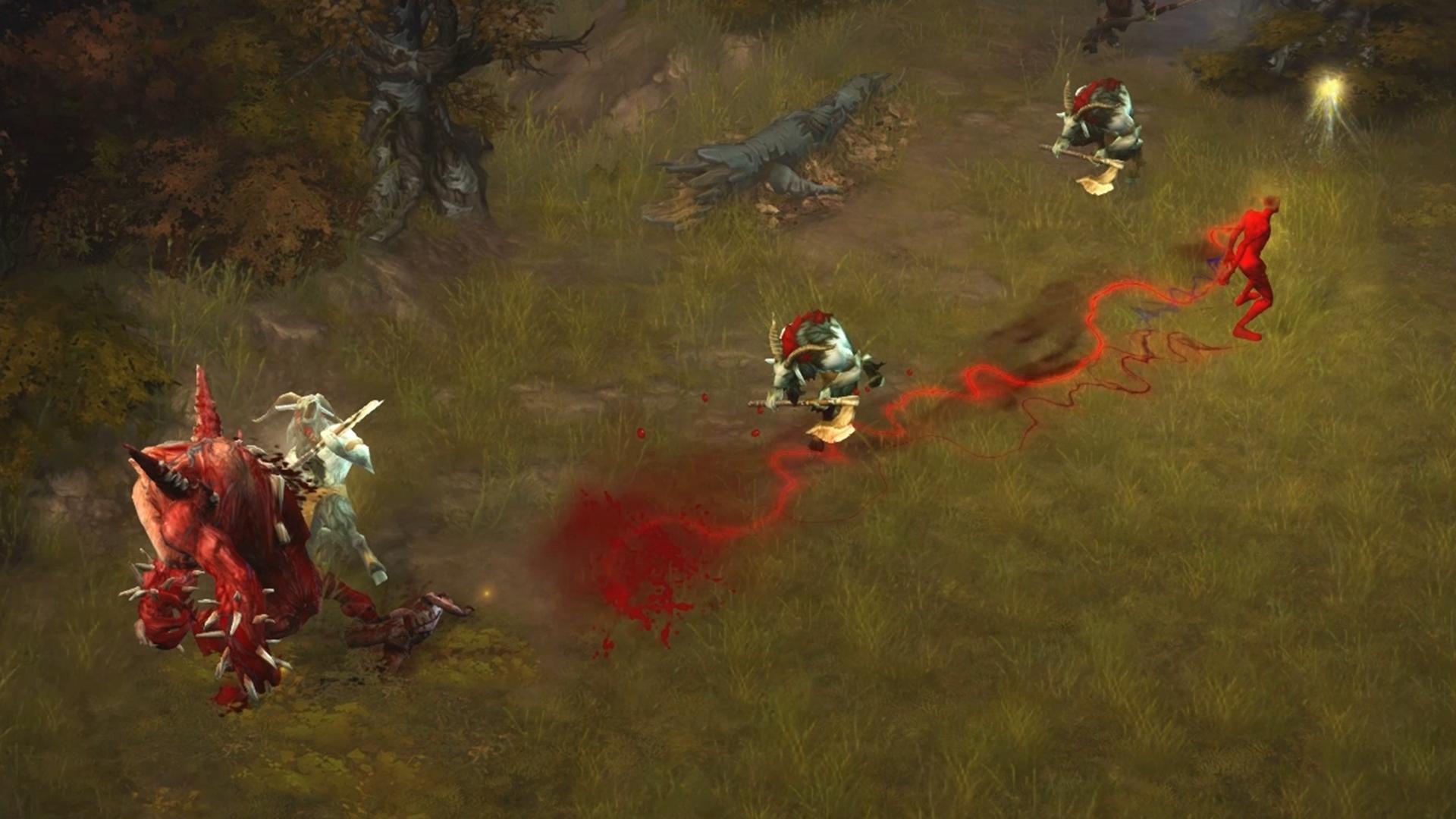 Blood Rush - Diablo 3 Necromancer