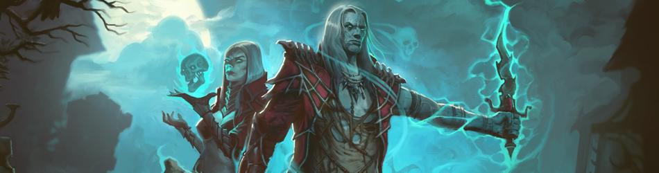 5 Interesting Lore Facts for the Diablo Necromancer - News