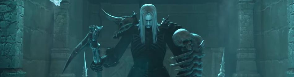 Necromancer Lore - Evil