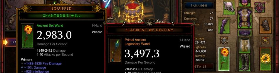 Primal Ancients in Diablo 3 Season 10