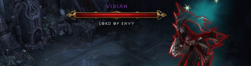 The Lord of Envy