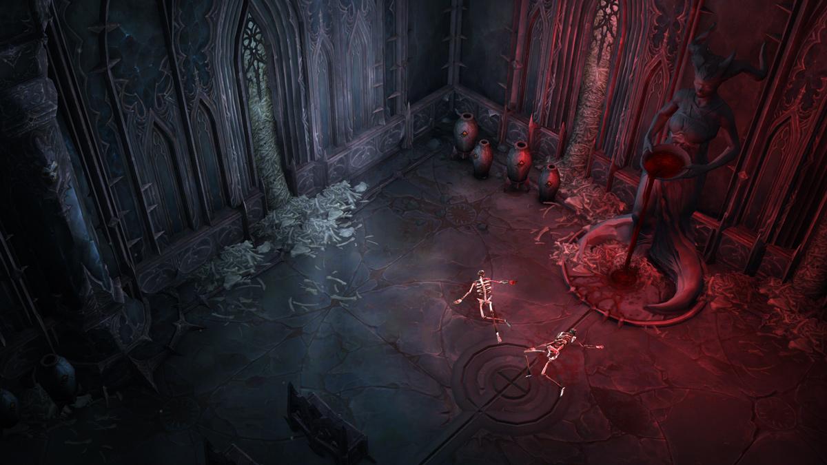 Diablo 3 - New Zones