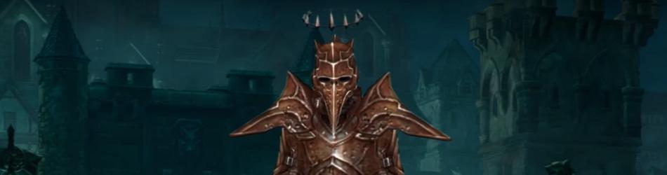 Pestilence Master's Shroud