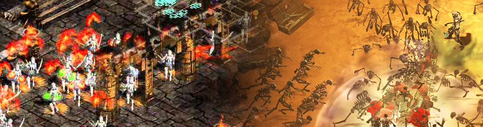 Necromancer - Diablo 2 to Diablo 3